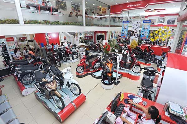 7 Đại lý Honda bán xe giá rẻ nhất tại TPHCM nhiều người mua