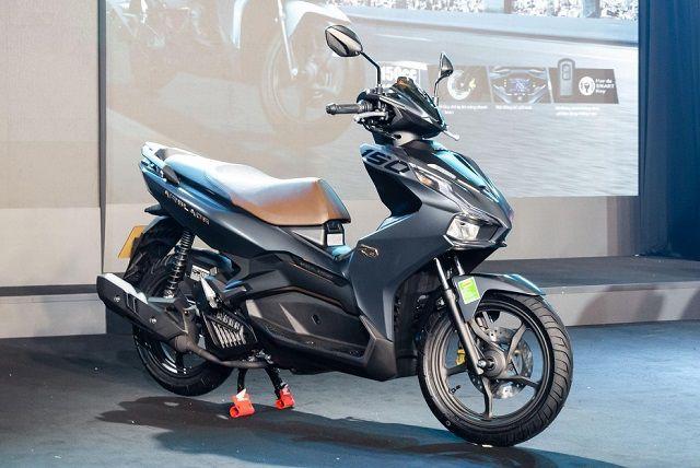 Honda Air Blade 125/155cc - xe tay ga cho nam