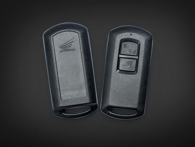 khóa thông minh Honda SMART Key