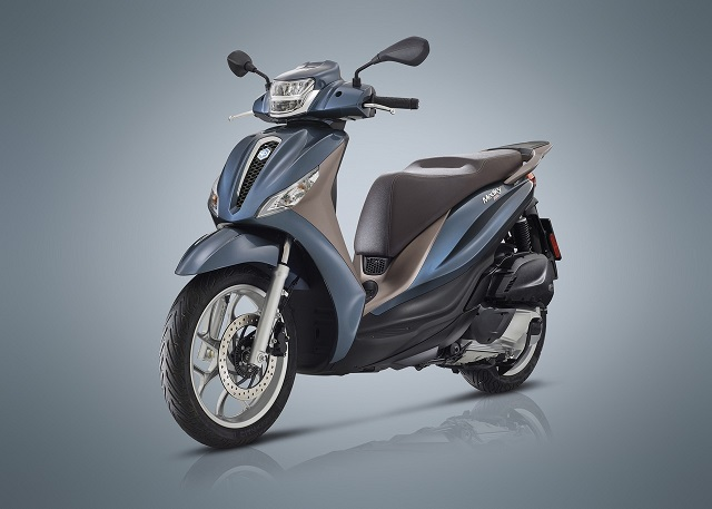 xe máy cho nam Piaggio Medley