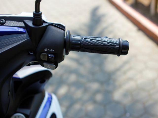 Chỉnh côn tay xe máy Exciter 150 cực nhanh và chính xác