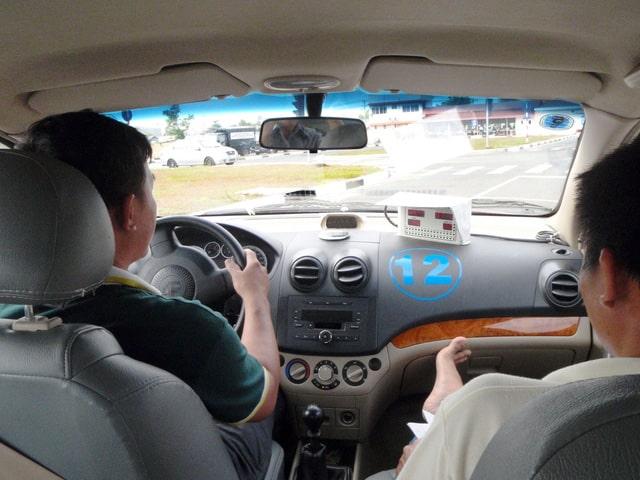 450 câu hỏi sát hạch lái xe và đáp án mới nhất 2021