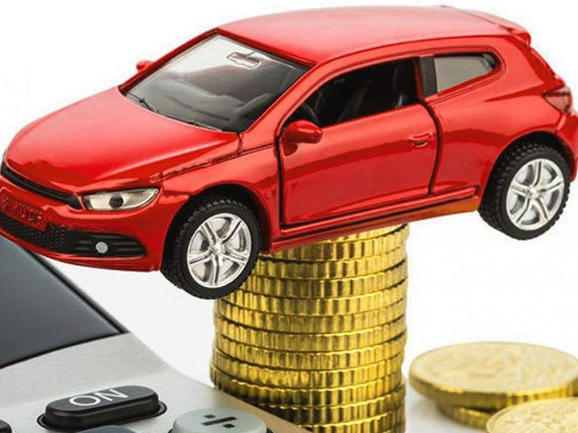 Các loại thuế phí khi mua xe ô tô mới bạn cần biết