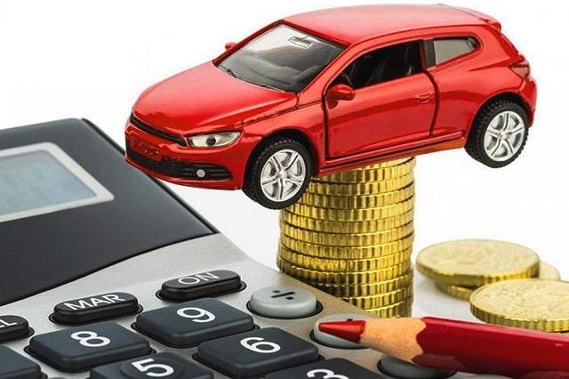 các loại thuế xe ô tô cần biết