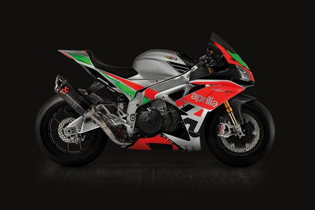 siêu xe moto Aprilia RSV4 FW-GP