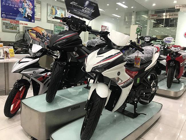 đại lý Yamaha Town Quốc Việt