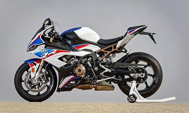 siêu xe mô tô BMW S1000RR