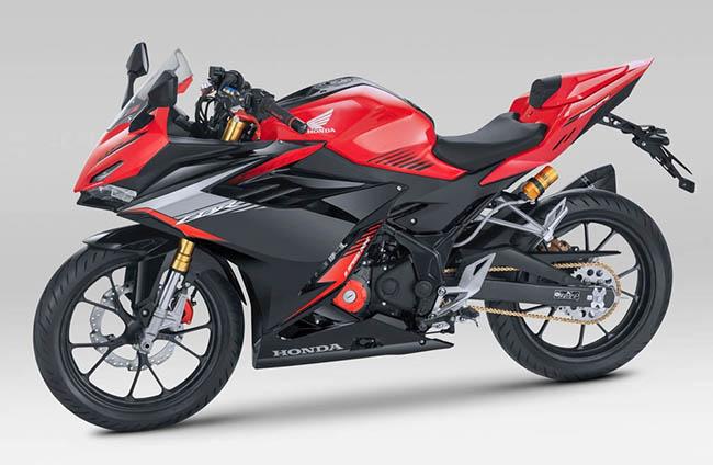moto Honda CBR150