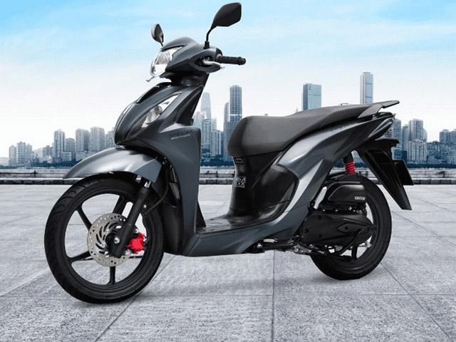 Nên mua xe máy nào tầm 40 triệu cho NỮ năm 2021